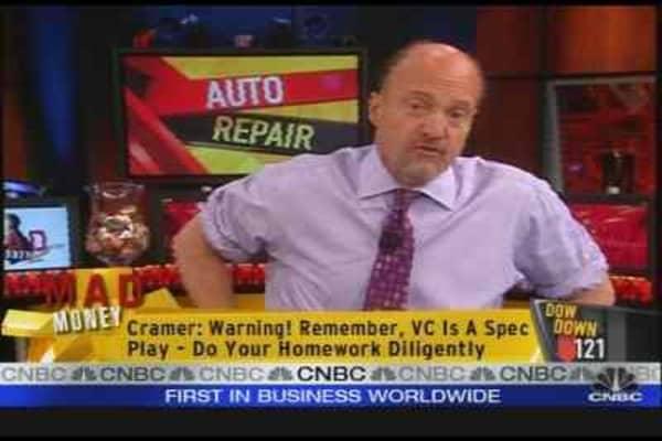 Cramer's Auto Repair Call