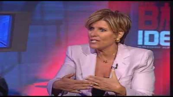 Quote of The Day: Suze Orman