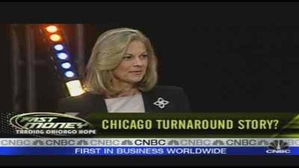 Chicago Turnaround Story?
