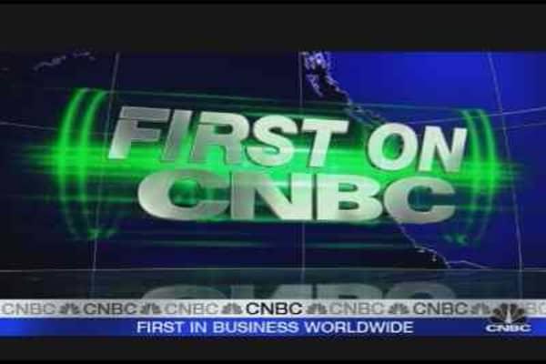 Cable Show-Time for Viacom CEO