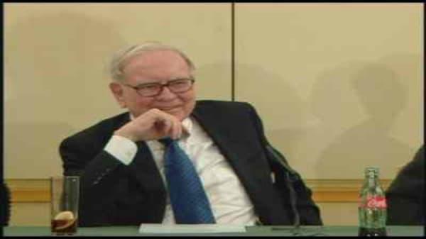 Buffett In Spain, Pt. 4
