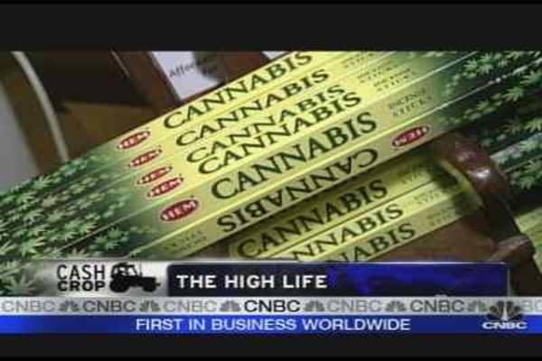 The High Life