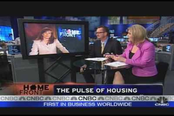 Home Prices Plunge