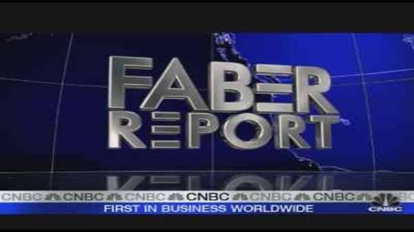 Faber Report: LEH