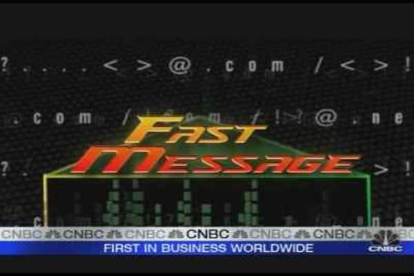 Fast Messages