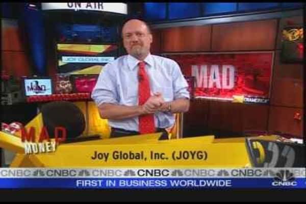 JOYG CEO on Q2