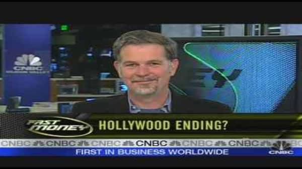 Hollywood Ending?