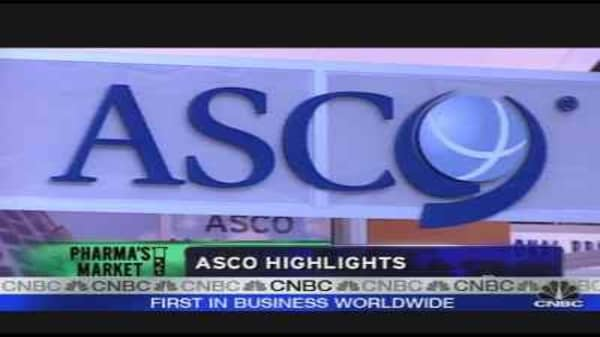 ASCO Latest