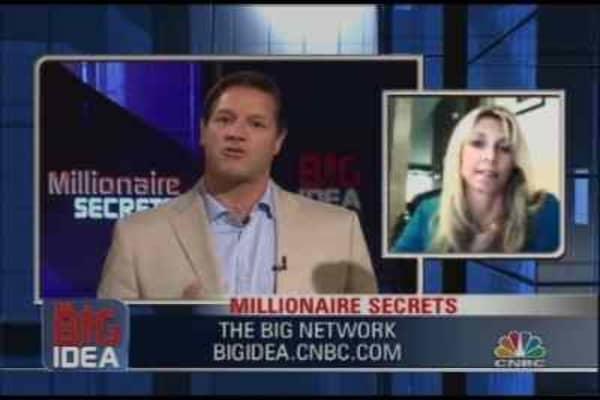 Millionaire Secrets: John Assaraf