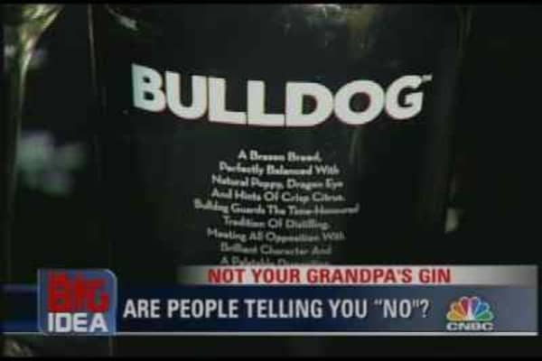 Bulldog Gin: The Complete Story