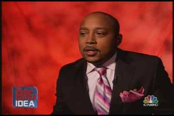 How I Made My Millions: Daymond John