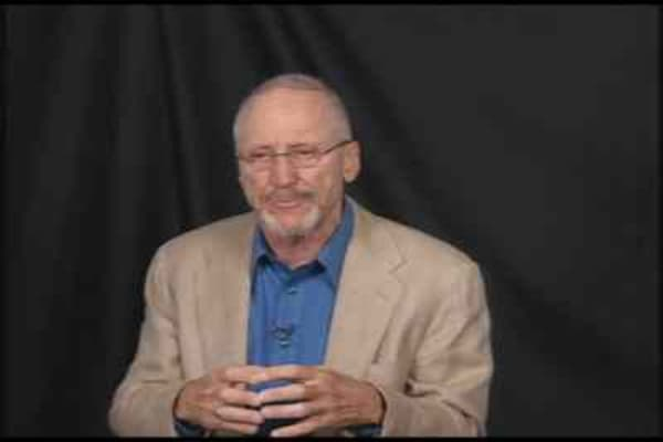 Web Extra: Robert Kriegel
