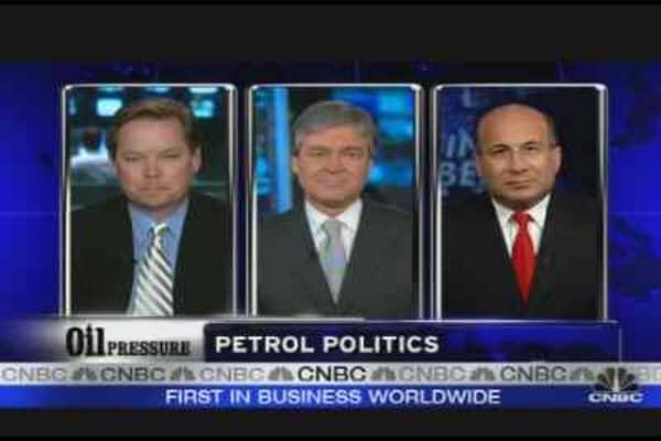 Petrol Politics