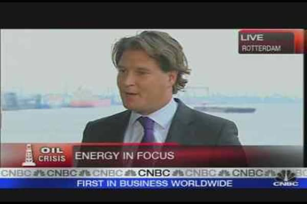 Making Money in the Energy Sector