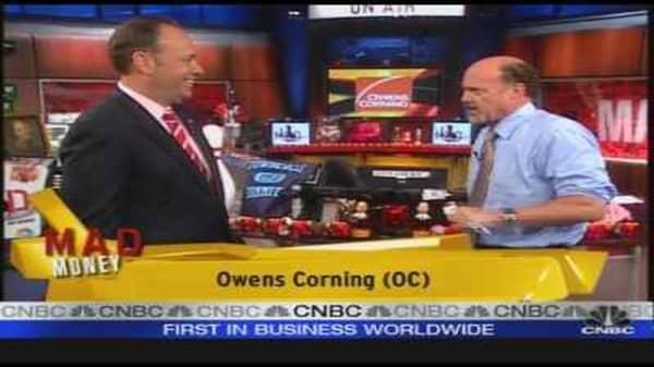 Investing in OC