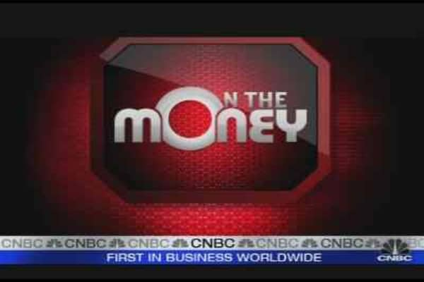 On the Money