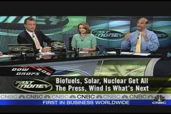 What's Next? Alternative Energy