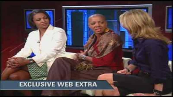 Big Idea Web Extra: Debora Nixon