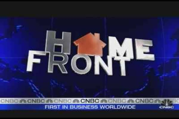 Realty Check: Homebuilders Conference