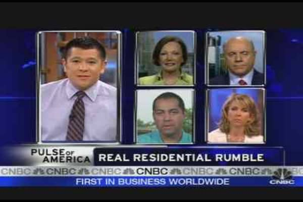 Real Residential Rumble