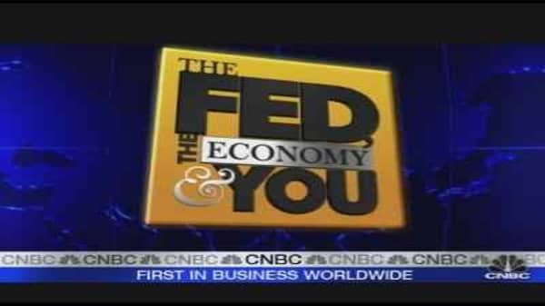 The Fed's Slippery Slope