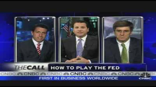 How to Play the Fed