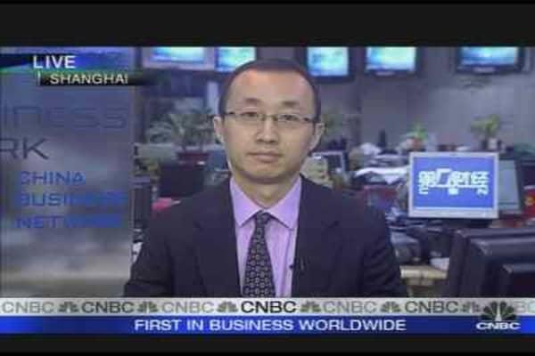 China Markets Remain Volatile