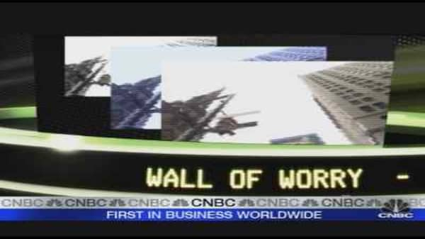 Trade Tomorrow: Wall St. Write-Downs