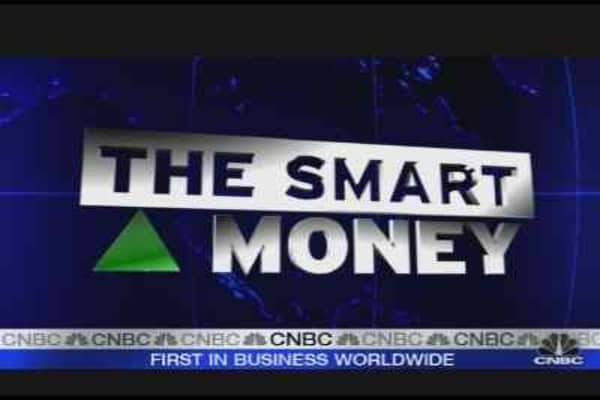 Smart Money: Tobacco