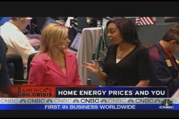 Home Energy Costs