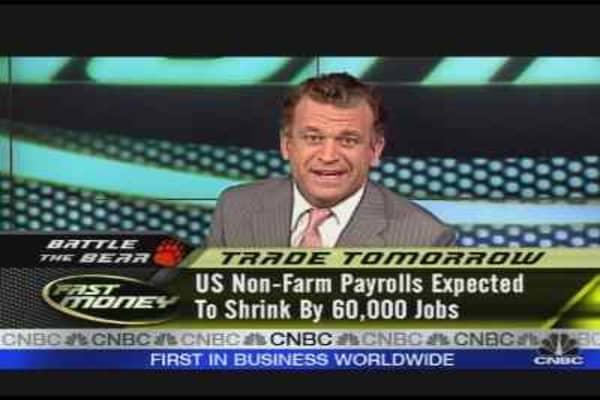 Trade Tomorrow: Biotech