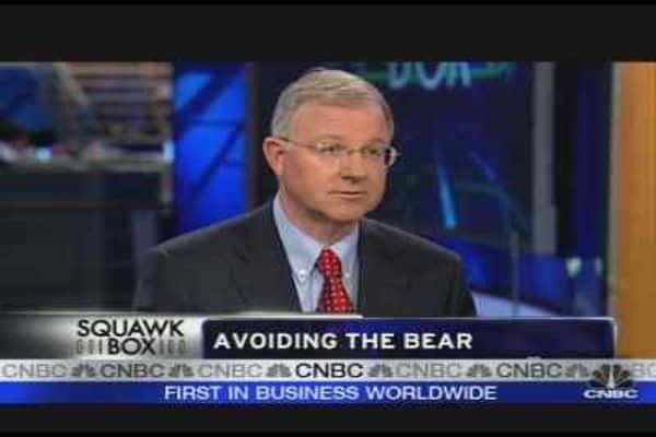 Avoiding the Bear
