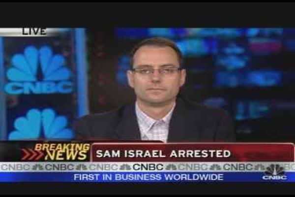 Sam Israel Prosecutor