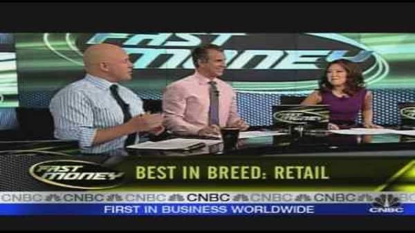 Best in Breed: Retail