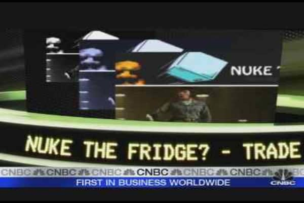Trade Tomorrow: Media Stocks
