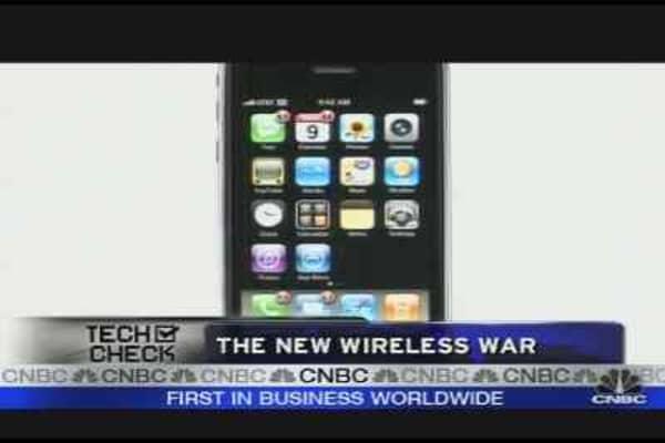 New Wireless World