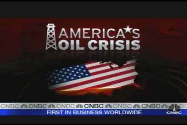 Oil Prices: $70 vs. $160