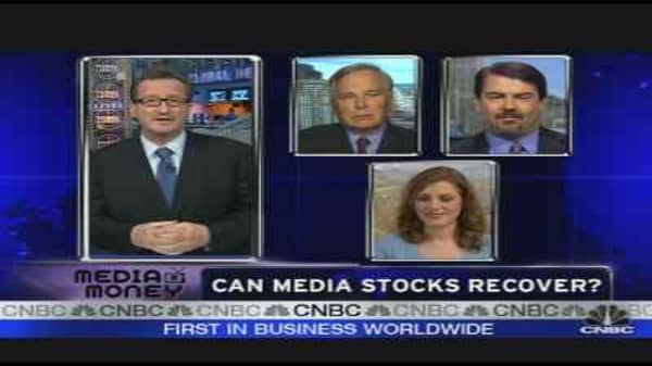 Media Moguls & Stocks