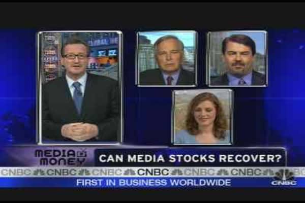 Media Moguls & Stocks