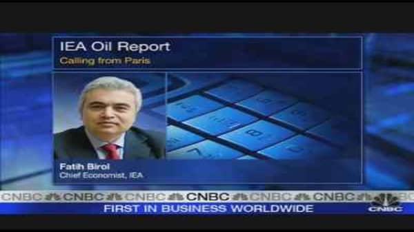 Oil-Demand Growth to Ease