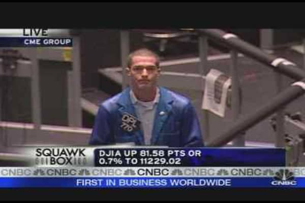 Trader's Buzz