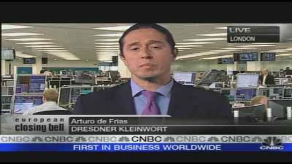 A&L Shares Up on Santander Deal