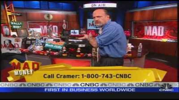 Cramer's Naturally Speaking