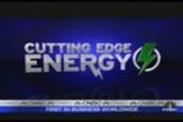 Cutting Edge Energy