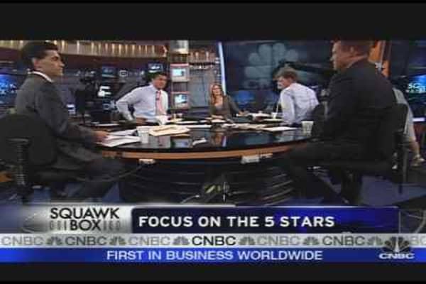 Five Star Focus