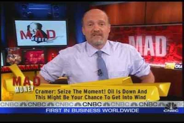 Cramer on Quanta