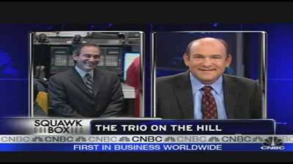 Short Selling, Wells Fargo Earnings & More