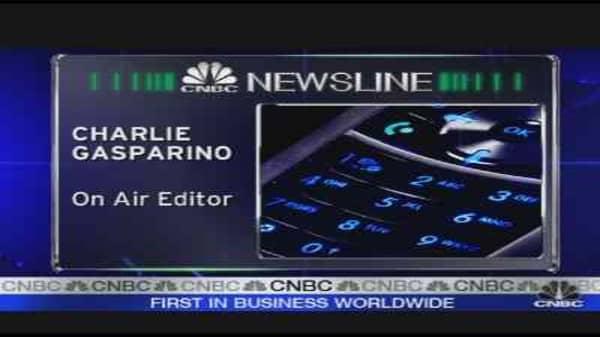 Gasparino: Merrill Sells Bloomberg Stake