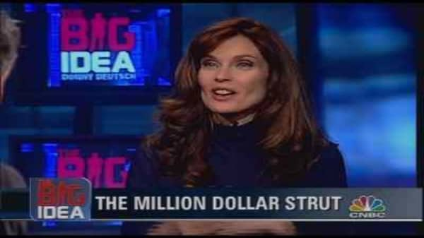 Carol Alt's Original Interview