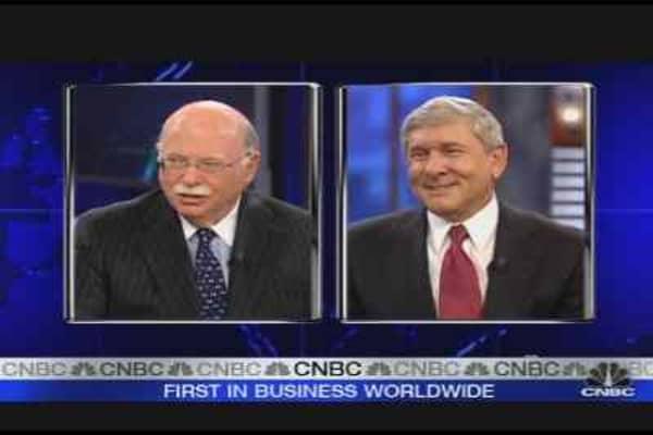 Hedge Fund Pioneers